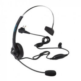 PMLN4445 - Mag One Headset with PTT/VOX Switch
