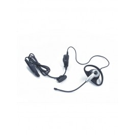 PMLN5096 - D Style Earset  Intrinsically Safe (FM)