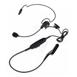 PMLN5102 - Ultra Lightweight Headset Intrinsically Safe (FM)