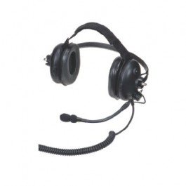 PMLN5275 - Heavy_Duty Headset FM with Noise Reduction