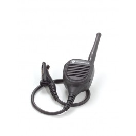 PMMN4043 - IMPRES Public Safety Microphone, 18