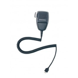Motorola PMMN4090 - Compact Microphone with Clip