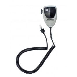 Motorola PMMN4091 - Heavy Duty Microphone