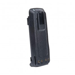 PMNN4069 - Motorola IMPRES Li-ion 7.2V Submersible and Intrsinsically Safe Two Way Radio Battery (1400 mAh)
