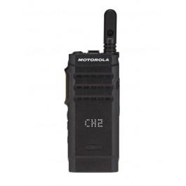 Motorola SL300 Compact MotoTRBO Digital Portable Radio
