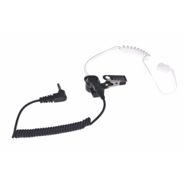 Motorola RLN4941 Listen-Only Earpiece w/ 3.5mm Audio Jack