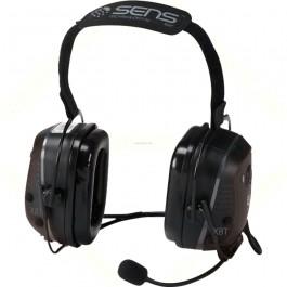 RLN6490 - XBT Heavy Duty Headset Behind the Neck, Bluetooth