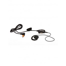 PMLN5958 - Swivel Earpiece with In_Line Microphone and PTT