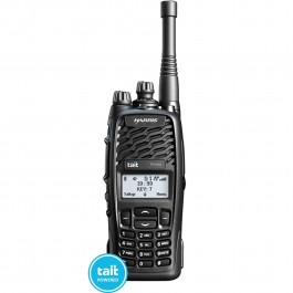Tait9400 P25 Portable Radio (4 Key)