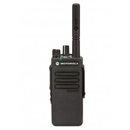 Motorola XPR3300 MotoTRBO Digital Portable Radio