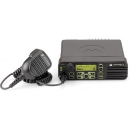 Motorola XPR4550 MotoTRBO Digital Mobile Radio