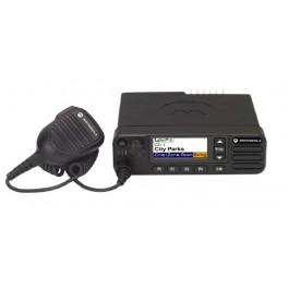 Motorola XPR5550 MotoTRBO Digital Mobile Radio