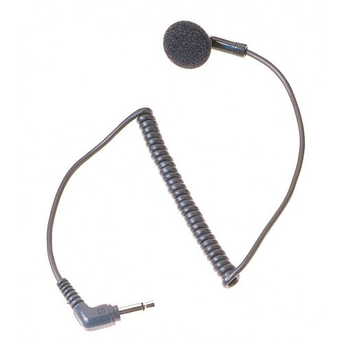 AARLN4885 - Receive-Only Foam Earbud with 3.5mm plug to be used with Remote Speaker Microphone