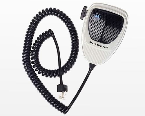 AARMN4038 - Heavy Duty Microphone