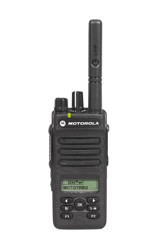 Motorola XPR3500e MotoTRBO Digital Portable Radio