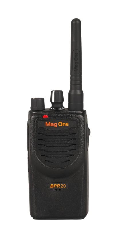 Motorola BPR20 Portable Radio