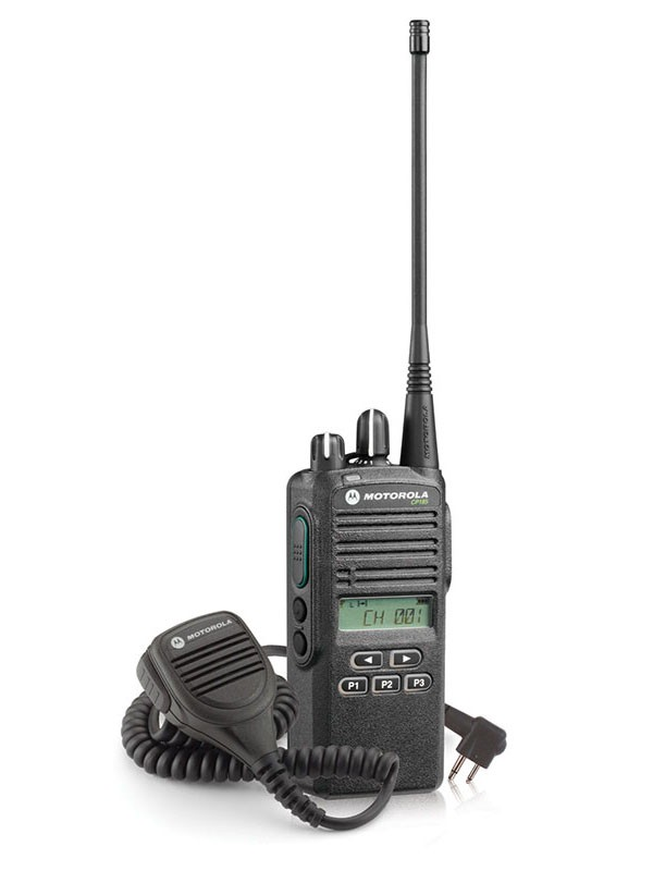 Two-Way Radios Canada - Motorola Walkie Talkies & Portable Radio