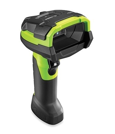 DS3608 Ultra-Rugged Scanner
