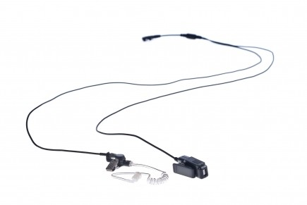 M1-G2W-AT-HW Impact 2 Wire Surveillance Earpieces for Motorola Radios