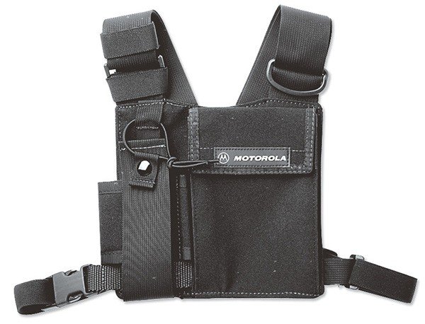 HLN6602 - Universal Chest Pack for Radios