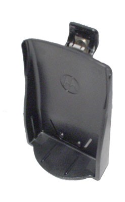 JMZN4023 - Plastic Holster with Swivel Belt Clip