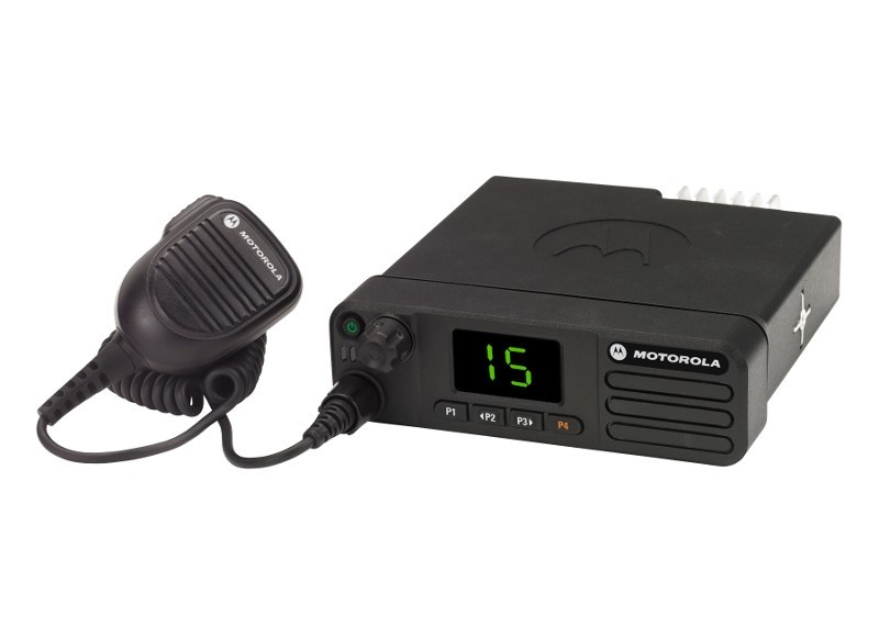 Motorola MOTOTRBO™ XPR5350E Digital Two Way Radio