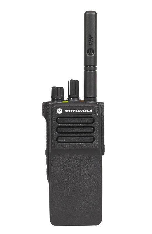 Motorola XPR7350e MotoTRBO Digital Portable Radio