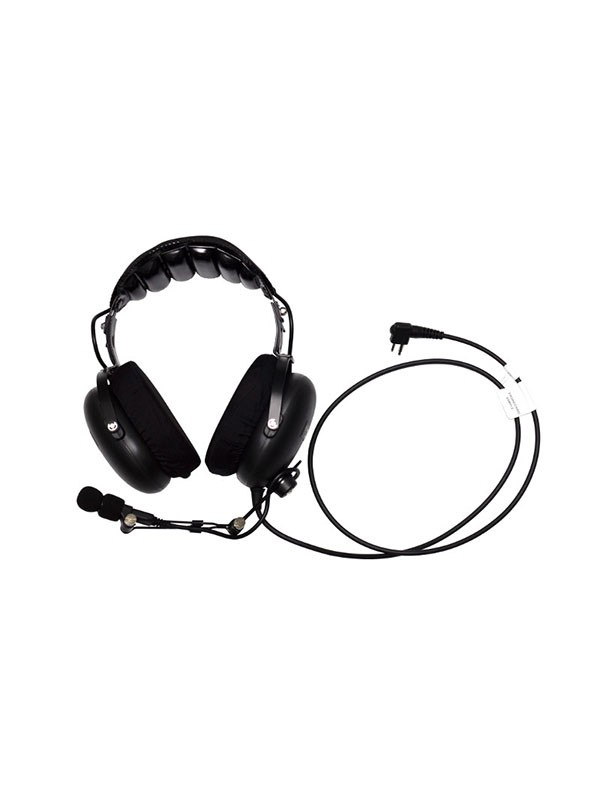 PMLN6539 - Medium Weight Over-the-Head Dual Muff Headset