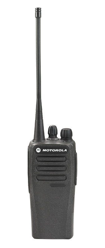 Motorola CP200D MotoTRBO Digital Capable Portable Radio
