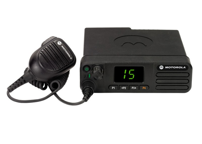 Motorola XPR5350 MotoTRBO Digital mobile Radio