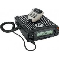 Motorola APX6500Li UHF High Power Mobile Radio
