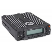 Motorola APX7500 Dual Band High Power Mobile Radio