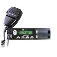 Motorola CM300 UHF 25 Watt Radio