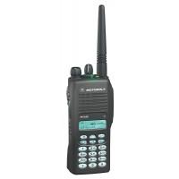 Motorola HT1250+ VHF Full Keypad Radio