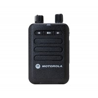 Motorola Minitor 6 VHF 1 Channel Pager