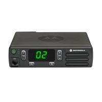 Motorola CM200d VHF 45 Watt MotoTRBO Digital Radio