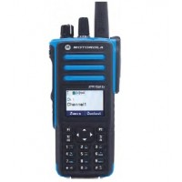 Motorola XPR7550 CSA IS VHF MotoTRBO Digital Radio - Instrinsically Safe