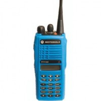 Motorola MTX4550 UHF CSA Intrinsically Safe Radio