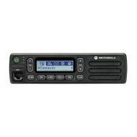 Motorola CM300d UHF 25 Watt MotoTRBO Analog Radio