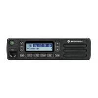 Motorola CM300d VHF 40 Watt MotoTRBO Analog Radio