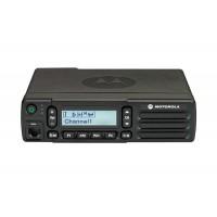 Motorola XPR2500 VHF 25 Watt MotoTRBO Digital Radio