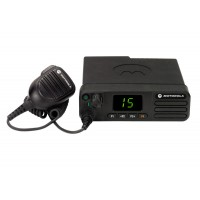 Motorola XPR5350 UHF 25 Watt MotoTRBO Digital Radio