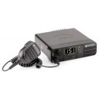 Motorola XPR4350 UHF (450-512MHz) 40 Watt MotoTRBO Digital Radio