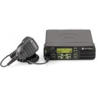 Motorola XPR4550 UHF (450-512MHz) 40 Watt MotoTRBO Digital Radio