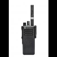 Motorola XPR7350 VHF MotoTRBO Digital Radio