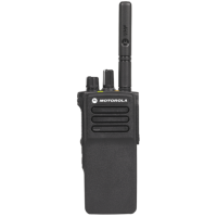 Motorola XPR7350e VHF MotoTRBO Digital Radio w/ Integrated WiFi