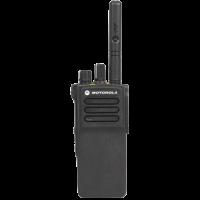 Motorola XPR7350e UHF MotoTRBO Digital Radio w/ Integrated WiFi