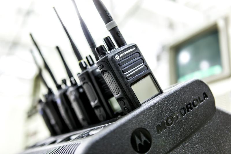 MOTOTRBO IMPRES 3 radio hai chiều