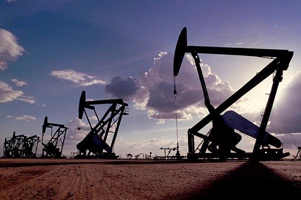 oil rigs drills