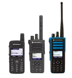 Save on XPR 7000e, XPR7550e IS, and SL 7000e Radios